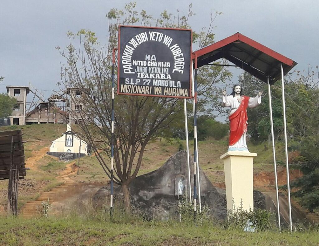 Our Lady of Kiberege